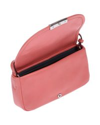 Marc By Marc Jacobs - Pink Cross-body Bag - Lyst