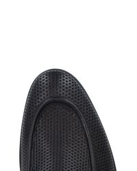 Fabi - Black Loafers for Men - Lyst