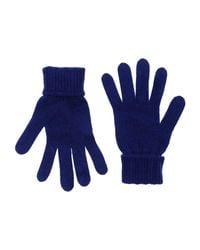 Blugirl Blumarine - Blue Gloves - Lyst
