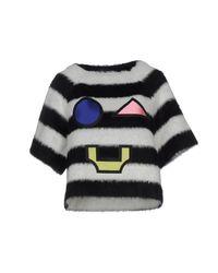 Emporio Armani - White Sweater - Lyst