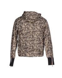 K-Way - Gray Jacket for Men - Lyst