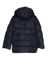 Peuterey - Blue Down Jacket - Lyst
