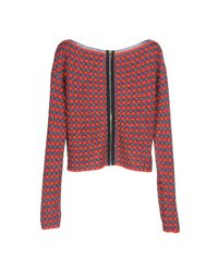 Liu Jo - Red Sweater - Lyst