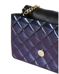 Designinverso - Purple Cross-body Bag - Lyst