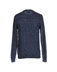 Pepe Jeans - Blue Jumper for Men - Lyst