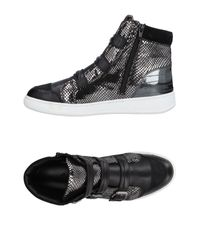 Hogan - Black High-tops & Sneakers - Lyst