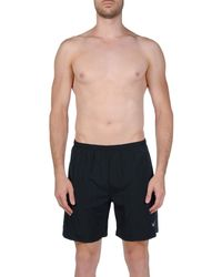 Nike - Black Swim Trunks for Men - Lyst