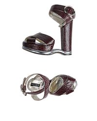 Dolce & Gabbana - Multicolor Sandals - Lyst