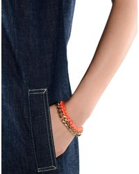 Aurelie Bidermann - Multicolor Bracelet - Lyst