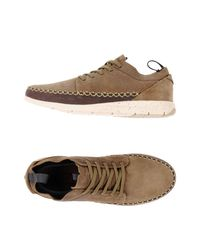Boxfresh - Natural Low-tops & Sneakers for Men - Lyst