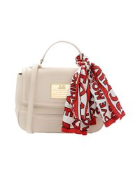 Love Moschino - Natural Handbag - Lyst