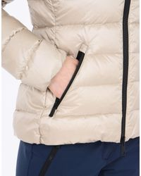 Rossignol - Natural Down Jacket - Lyst