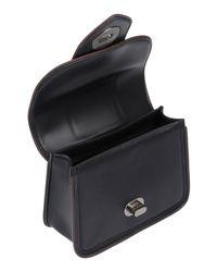 Essentiel Antwerp - Black Handbags - Lyst