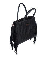 Silvian Heach Black Handbag
