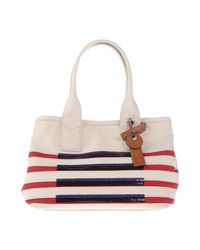 Marc By Marc Jacobs - White Handbags - Lyst