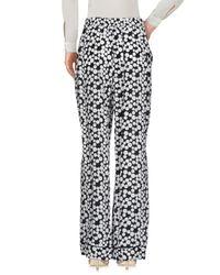 Dolce & Gabbana - Black Casual Pants - Lyst