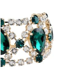 DSquared² | Green Bracciale Queen Elizabeth | Lyst
