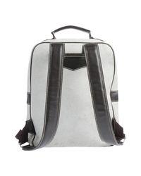 Vivienne Westwood - Gray Backpacks & Fanny Packs - Lyst