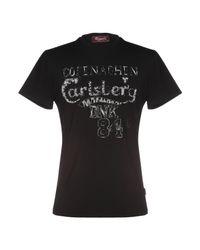 Carlsberg - Black T-shirt for Men - Lyst