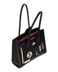 Love Moschino - Black Handbags - Lyst