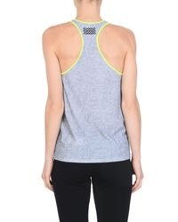 Monreal London - Gray Top - Lyst