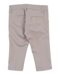 Alviero Martini 1A Classe - Gray Casual Pants for Men - Lyst