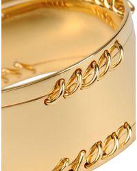 A Peace Treaty - Metallic Bracelet - Lyst