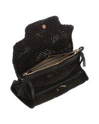 Zanellato - Black Handbag - Lyst