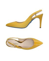 Loriblu - Yellow Court - Lyst