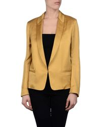 Mauro Grifoni - Natural Blazers - Lyst
