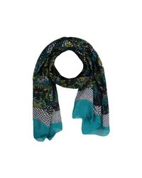 Marc By Marc Jacobs - Green Scarf - Lyst