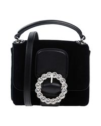 Marc By Marc Jacobs - Black Handbag - Lyst