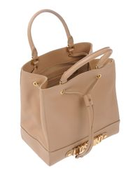 Moschino Couture - Multicolor Handbag - Lyst