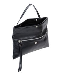 Gianni Chiarini - Black Handbags - Lyst