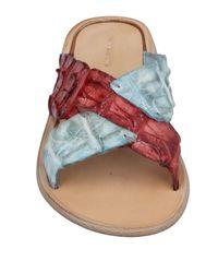 MARIALUISA CRAIA - Multicolor Sandals - Lyst