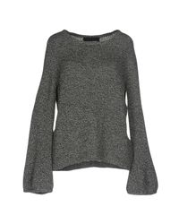 Margaux Lonnberg - Blue Sweater - Lyst
