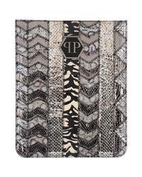 Philipp Plein - Metallic Covers & Cases - Lyst