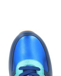 Dolce & Gabbana - Blue Low-tops & Sneakers for Men - Lyst