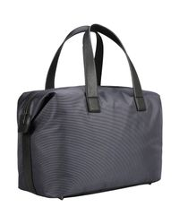 Armani Jeans - Multicolor Travel & Duffel Bag for Men - Lyst