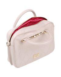 Secret Pon-pon - Pink Handbag - Lyst