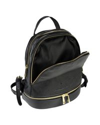 Jean Louis Scherrer   Black Backpacks & Bum Bags   Lyst