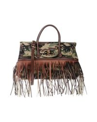 Mia Bag Multicolor Handbags