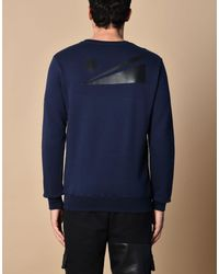 8 - Blue Sweatshirts for Men - Lyst