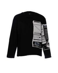 Blood Brother | Black Sweatshirt for Men | Lyst