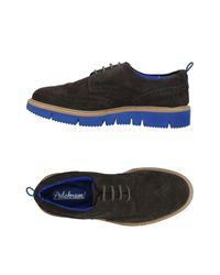 Pulchrum - Multicolor Lace-up Shoes for Men - Lyst