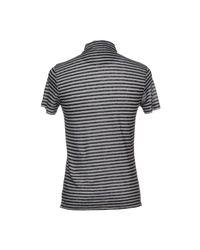 Woolrich - Gray Sweaters for Men - Lyst