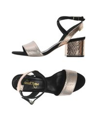 Ottod'Ame - Multicolor Sandals - Lyst
