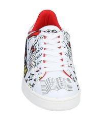 MOA - White Low-tops & Sneakers - Lyst