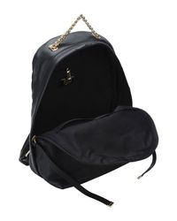 Furla | Black Backpacks & Fanny Packs | Lyst