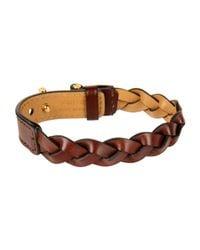 Tom Ford - Brown Bracelet for Men - Lyst
